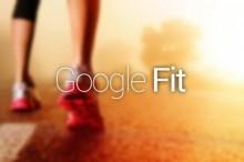 Stiahnite si úplne novú aplikáciu Google Fit