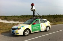 Google musel zaplatiť odškodné za zachytený výstrih Kanaďanky službou Street View