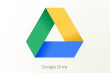 Aplikácia Google Drive dostáva Material dizajn aj lepšie zdieľanie