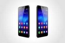"""Honor 6 je kráľom pomeru ceny a výkonu: 5"""" FullHD displej, 3 GB RAM, 3 000 mAh batéria a 13 MPx foťák za neodolateľnú cenu"""