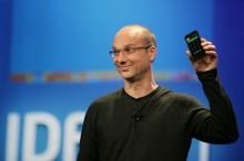 Tvorca Androidu dal výpoveď v Google len 19 mesiacov po tom, ako opustil Android tím
