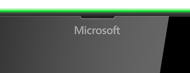 Microsoft Lumia: Názorná ukážka, ako bude vyzerať výmena loga Nokia