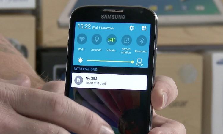 Samsung Galaxy S4 na Slovensku získava aktualizáciu na Android 5.0 Lollipop! 91864295b76