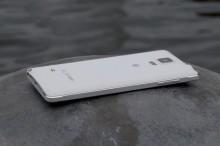 Samsung Galaxy Note 4 dostáva aktualizáciu, ktorá vylepšuje výkon a stabilitu