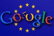 EÚ možno donúti rozdelenie služieb Google. Nepáči sa jej, že je úspešný
