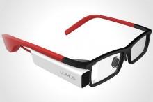 Huawei pripravuje inteligentné okuliare: Ponúknu rovnakú technológiu akú používajú piloti stíhačiek F16