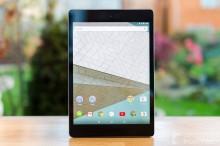 Recenzia Nexus 9