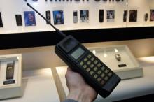 Takto vyzeral prvý mobilný telefón spoločnosti Samsung