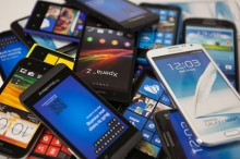 ŠTÚDIA: V roku 2020 bude mať mobil deväť z desiatich ľudí