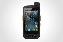 Sonim XP7: Najodolnejší smartfón s LTE