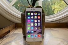 Samsung má Apple začať dodávať väčší počet súčiastok pre výrobu iPhone 6