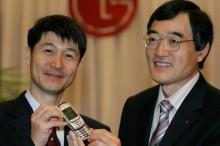 LG plánuje vymeniť šéfa mobilnej divízie