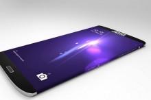 Galaxy S6 bude dostupný až v Q2 2015, ponúkne hliníkovú konštrukciu a displej so zaoblením po bokoch