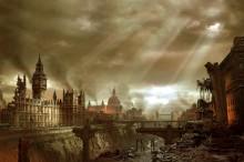 Hodiny tikajú: Koniec sveta sa blíži!
