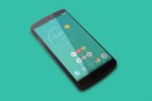 TOP 5 nových widgetov pre váš Android smartfón a tablet