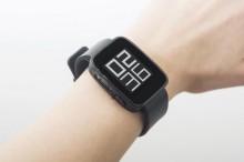 Inteligentné hodinky GOCLEVER CHRONOS ECO s až 30 dňovou výdržou batérie