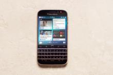 BlackBerry Classic: Moderná klasika pre skutočného biznismena