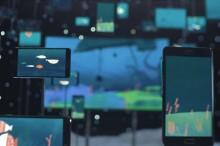 VIDEO: Pre vytvorenie tejto rozprávkovokrásnej reklamy Samsungu využil 74 jeho zariadení