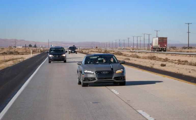 Audi CES 2015 (2)