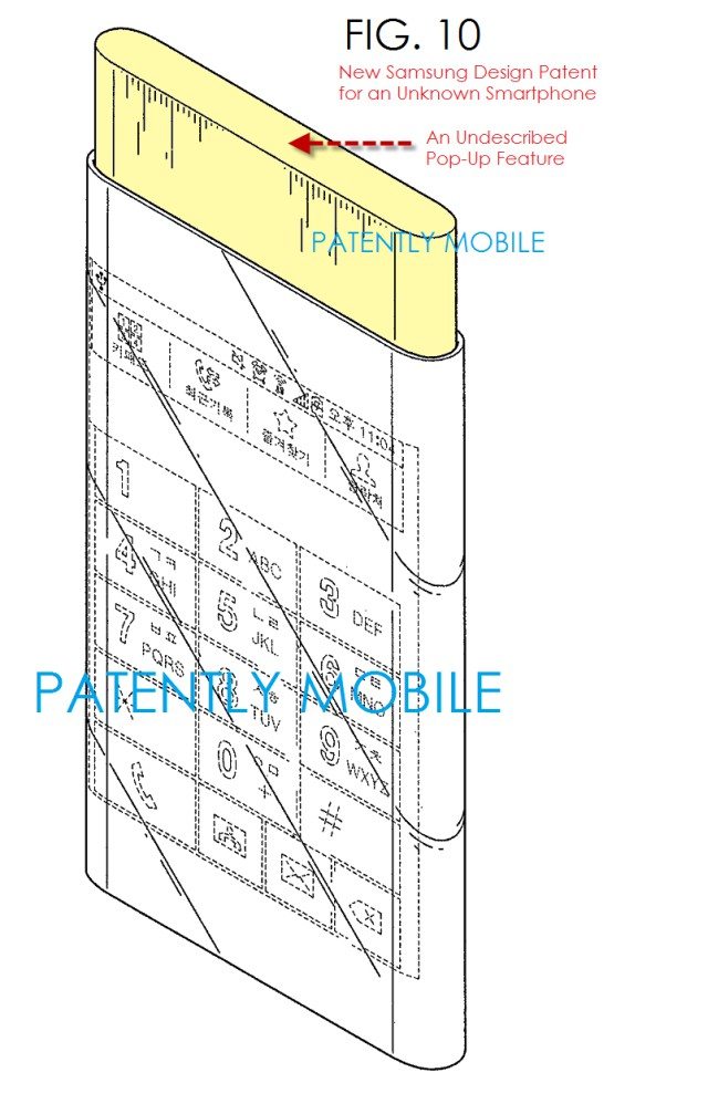 Samsung-patents-for-a-wrap-around-display-phone (2)