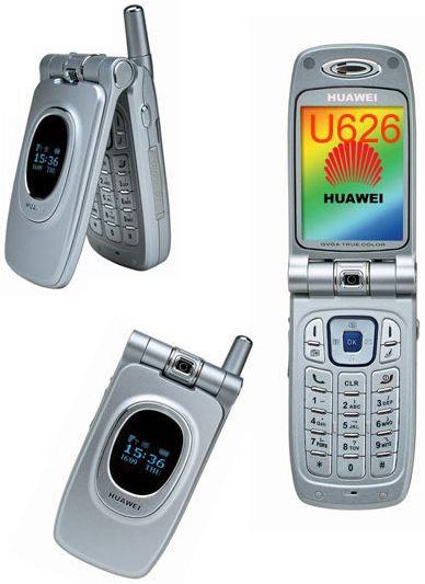 Huawei-U626