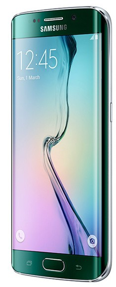 Samsung Galaxy S6 Edge - svetapple.sk