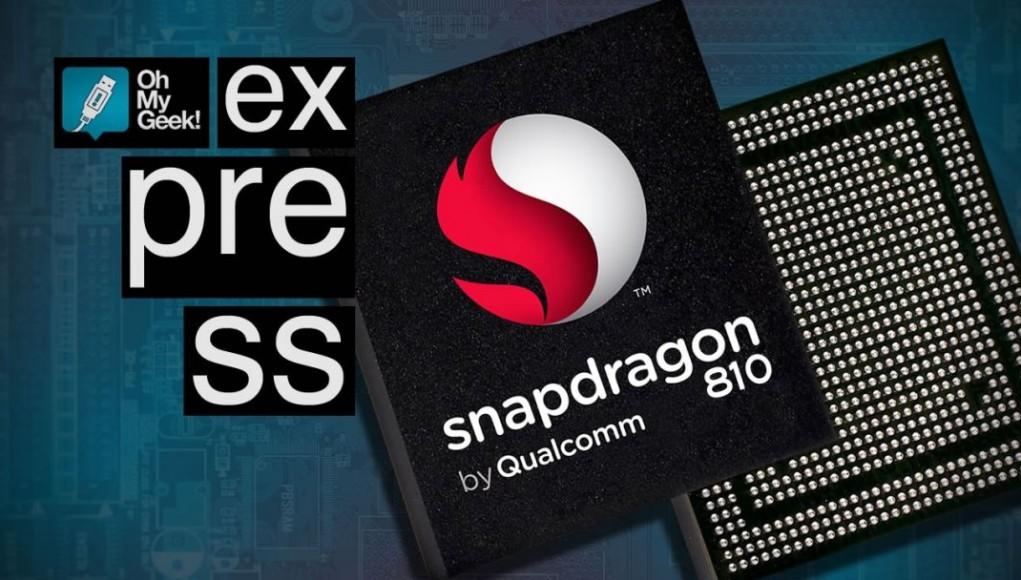 POTVRDENÉ: Snapdragon 808 sa prehrieva oveľa menej, ako ...