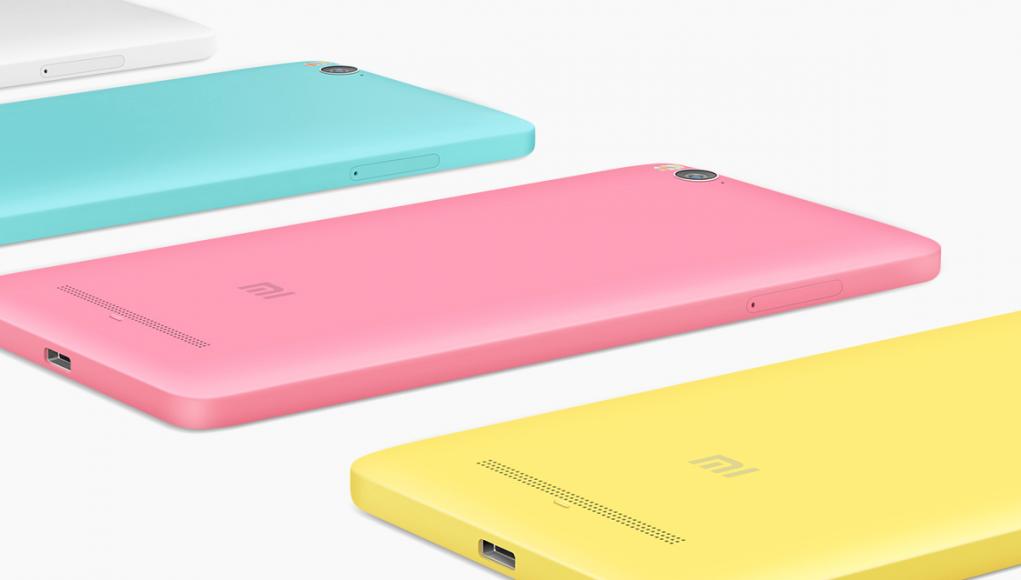 Úvod Xiaomi Xiaomi Mi 4i TIP Xiaomi Mi4i si teraz môžete objednať