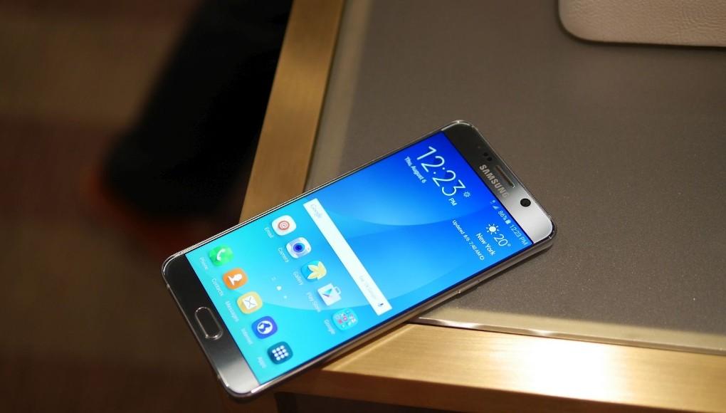 ff4c6d64d Nový kráľ phabletov – Samsung Galaxy Note 5 oficiálne predstavený!
