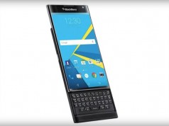 BlackBerry zverejnilo v Google Play nové aplikácie zo smartfónu PRIV 40d5541d7b0
