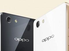 OPPO Neo 7 oficiálne – smartfón pre nenáročných a0acb002162