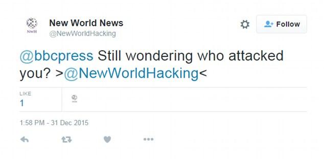 hackerbbc