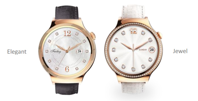 Huawei Watch Elegant a Jewel