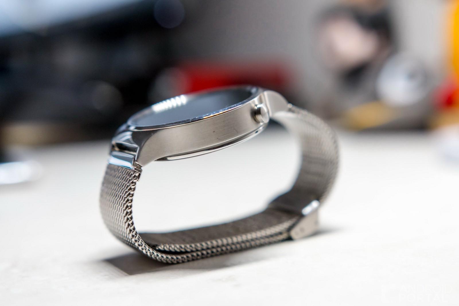 RECENZIA Huawei Watch – najlepšie Android Wear hodinky cd4e8169cd7