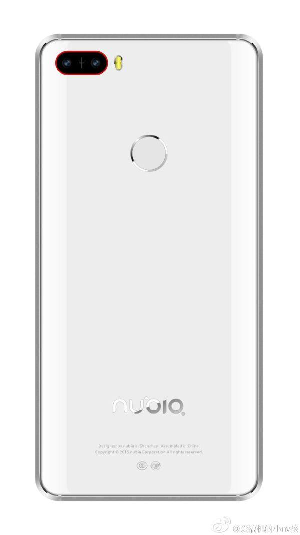 ZTE-Nubia-Z11-1