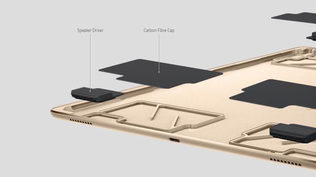 Apple iPad Pro (foto: phonearena.com)