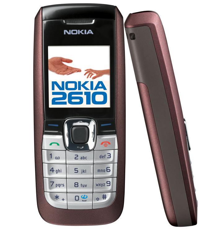 Nokia-2610.