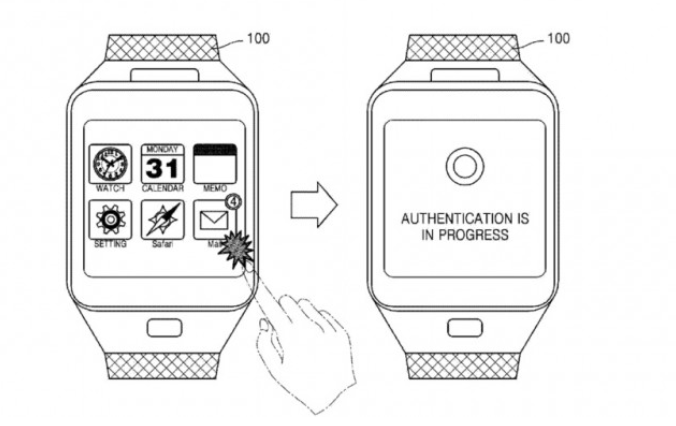 Samsung-files-a-patent-for-technology-that-uses-a-persons-veins-to-verify-identification