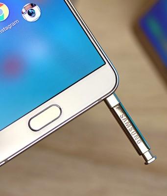 4123b303f Samsung po šiestich mesiacoch prezradil, prečo nebol Galaxy Note5 určený  pre Európu