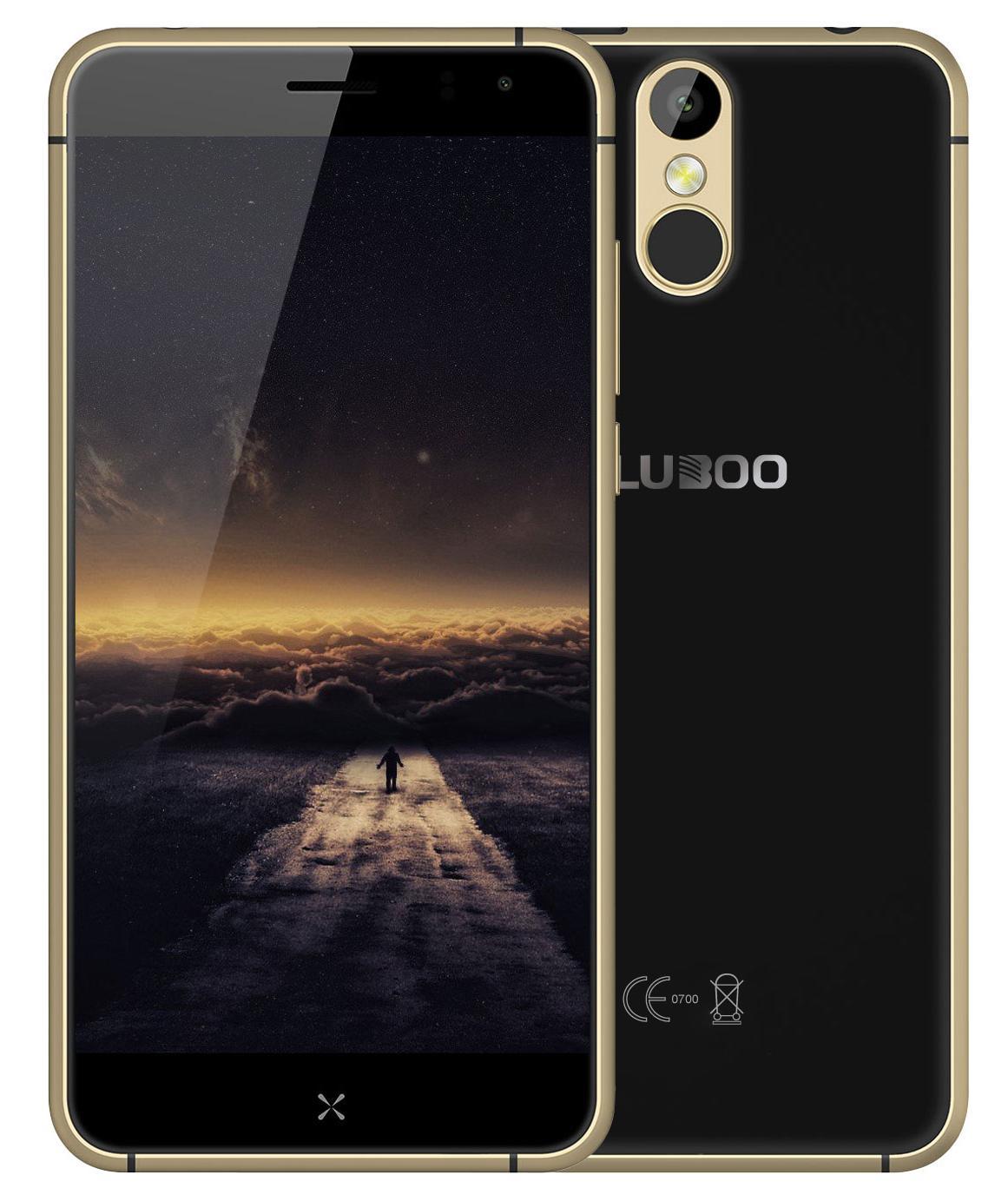 c2535f8f4 Výpredaj smartfónov značky Bluboo. V ponuke aj novinka, smartfón ...