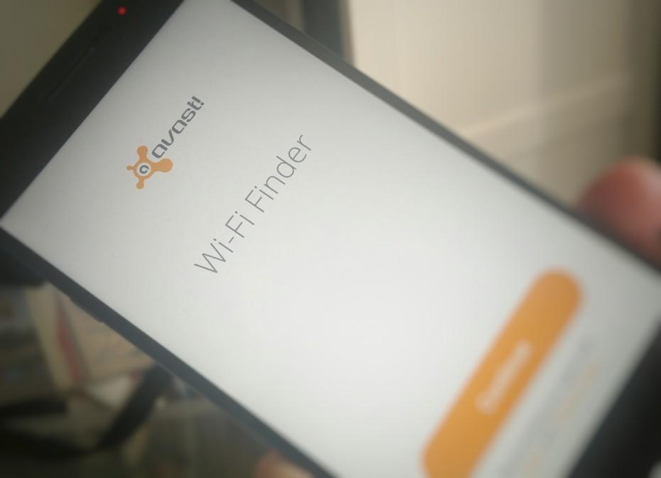 Avast sa venuje aj crowd sourcingovej aplikácii pre hľadanie Wi-Fi hotspotov