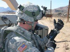 americká armáda iphone