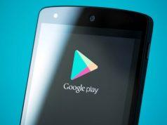 veľkosť súborov Google Play