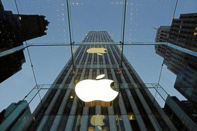 apple prekonal očakávania