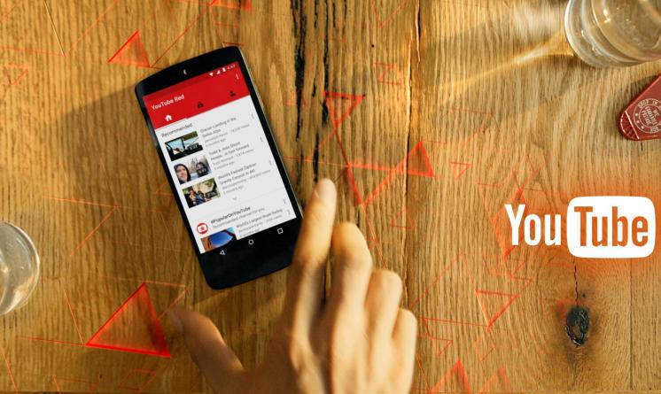 Najväčší video server YouTube zruší jeden zo svojich negatívne hodnotených  reklamných formátov. Článok YouTube vo svojich videách zruší reklamu dlhú  30 ... 3a4cf33faef