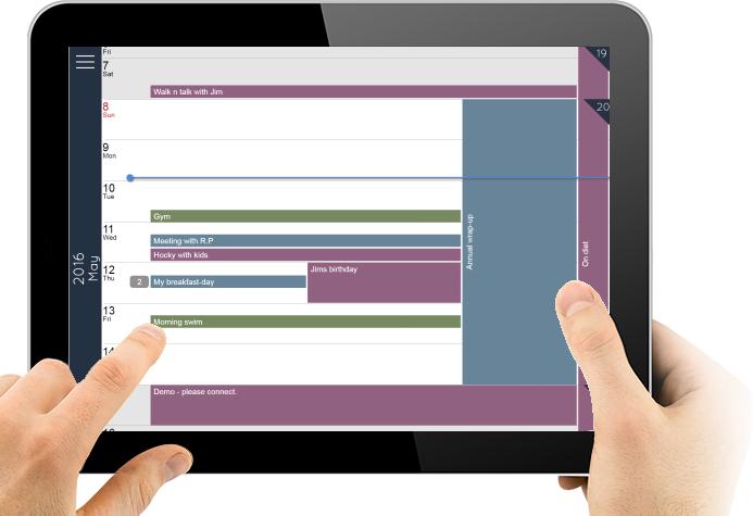 oneview_calendar_tablet