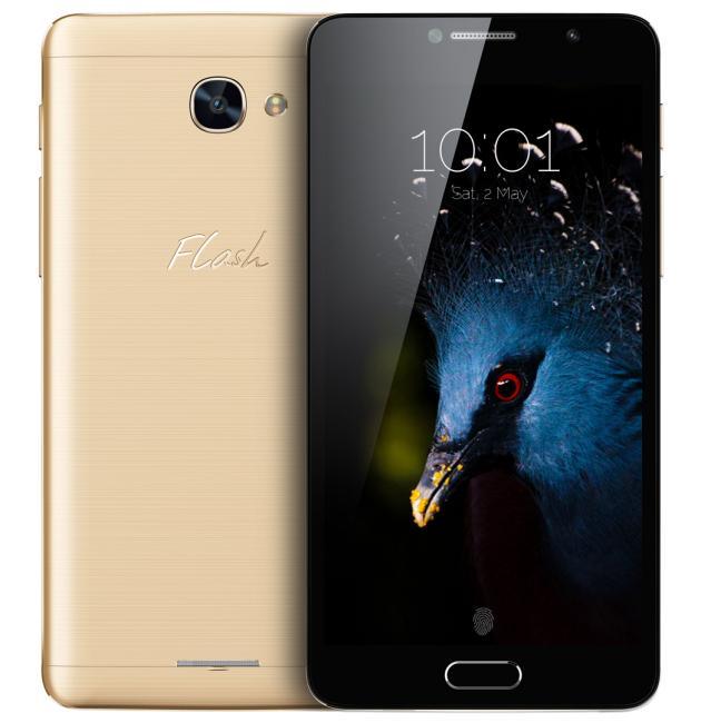 Štýlový Alcatel Flash Plus 2