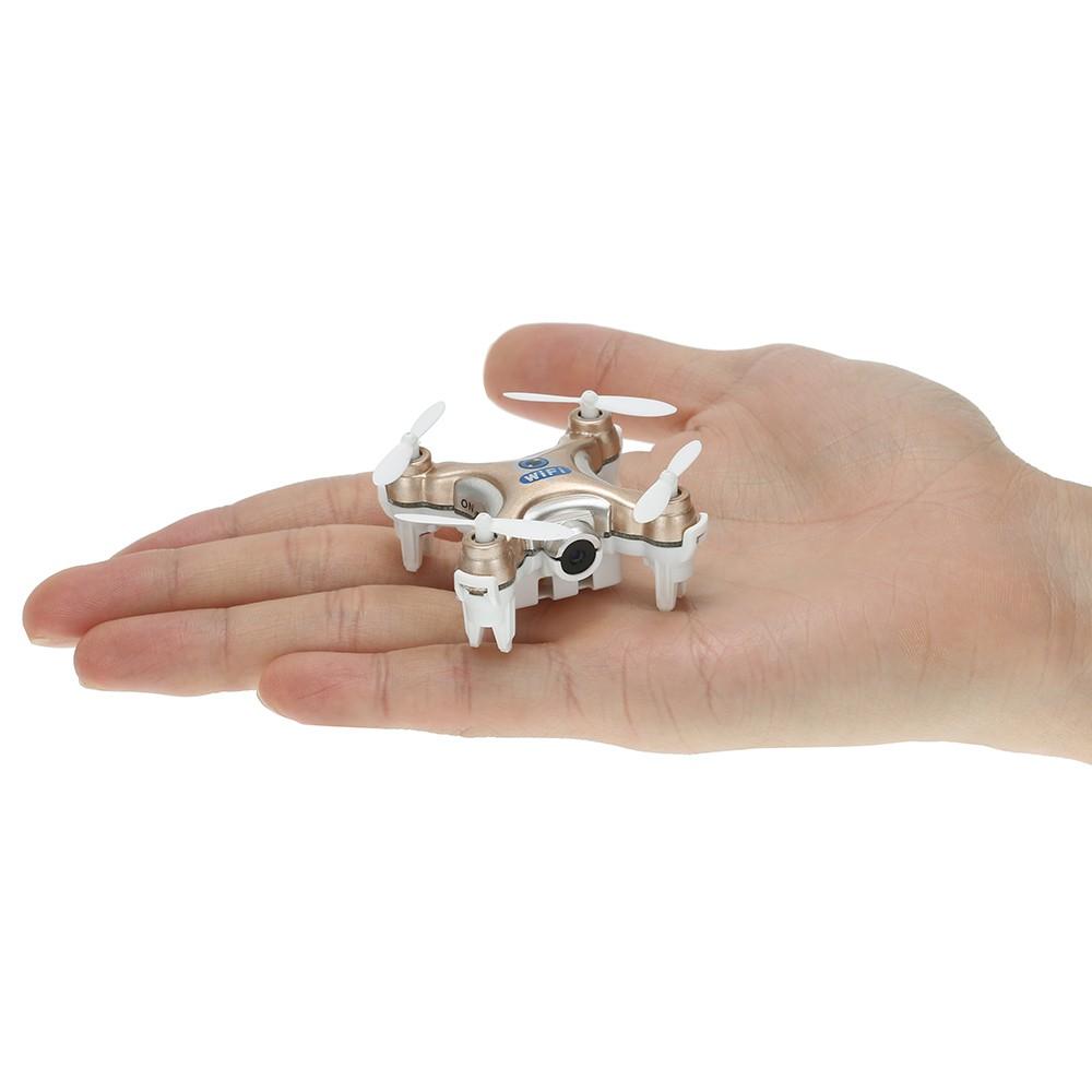 787f77988 Doprajte si vlastný dron: Vyberáme najobľúbenejšie modely za ...