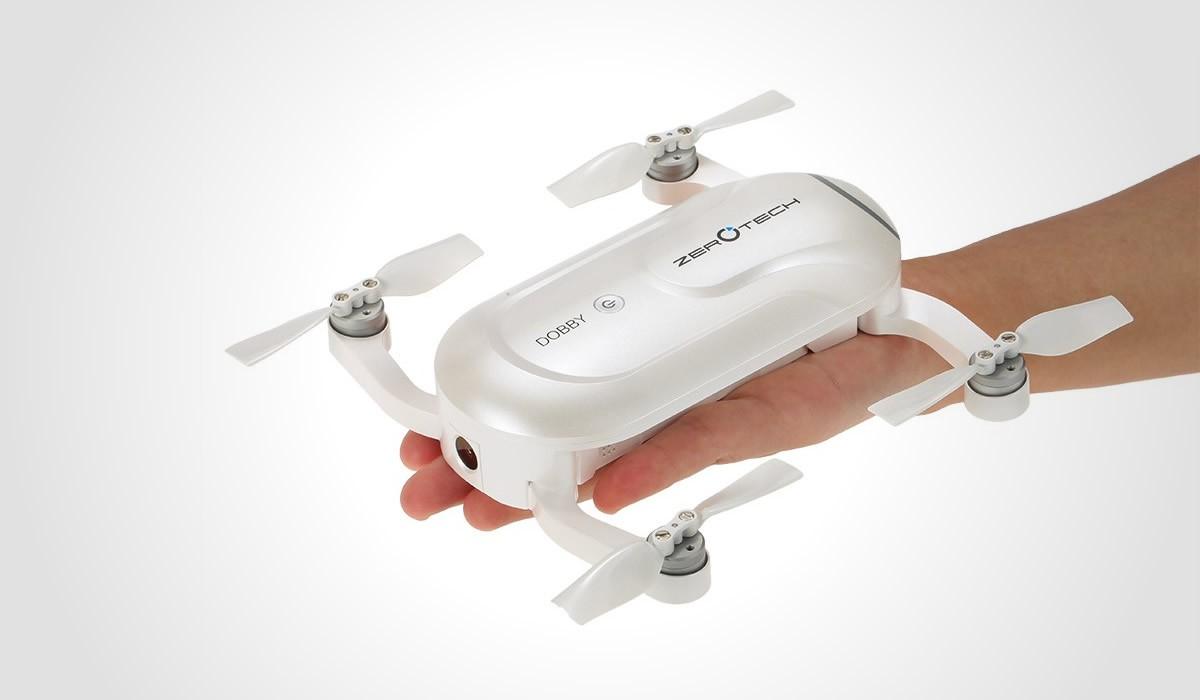 d26589a0f Doprajte si vlastný dron: Vyberáme najobľúbenejšie modely za najlepší  peniaz!