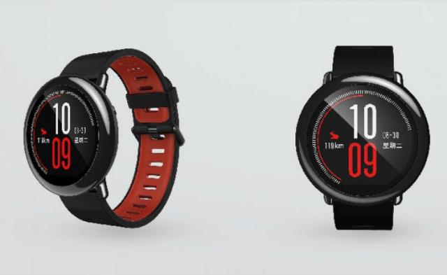 9c695f675 Xiaomi predstavilo nové inteligentné hodinky. Prvé s 28 nm GPS senzorom na  svete